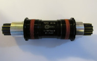 Bottom Bracket Cartridge 148mm ISIS