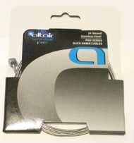 Clutch Cable - Stainless Steel