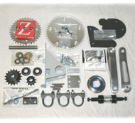 **2 Stroke HD or UHD Shifter Kit