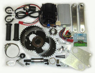 *ELECTRIC SHIFTER KIT   PROGRAMMABLE  3000W - COMING BACK SOON - OUT OF STOCK