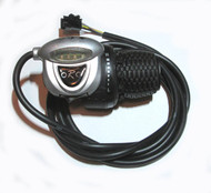Twist Throttle 48V