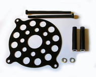 Motor FW Chain Guard for 3000W motor