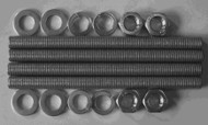 Head Stud Kit M6-1.0
