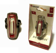 Bike Rear Light -Mars 30 - Smart Light
