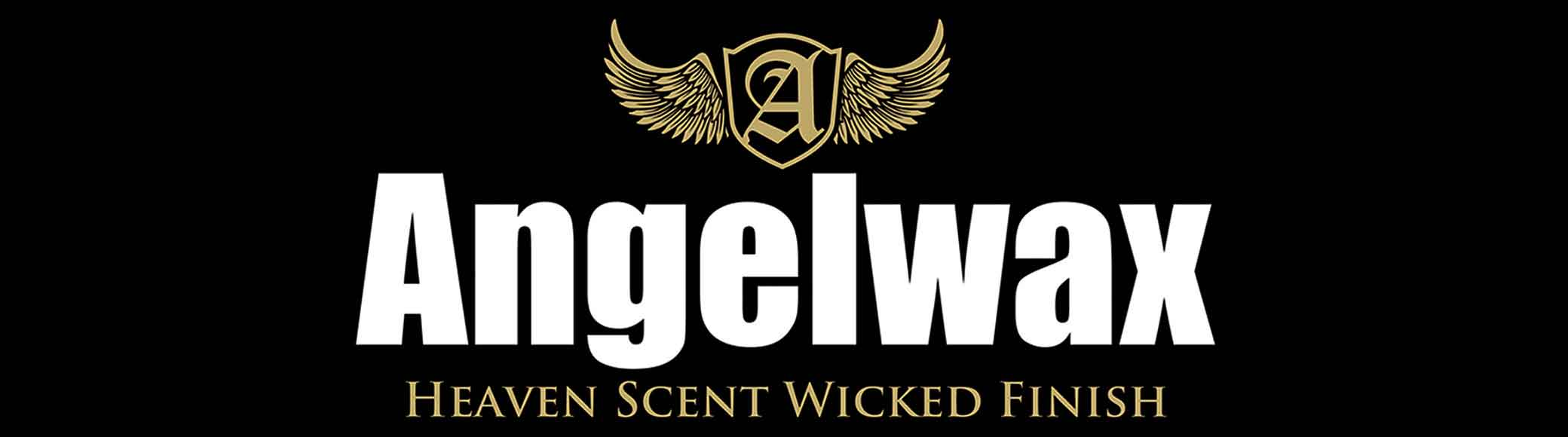 angelwax australia car detailing products