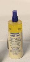 Woody Wax Carnauba Glass Coat