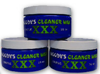 Woody Wax Triple X Cleaner Wax