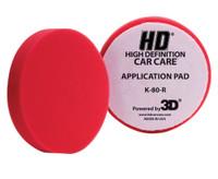Foam Pad Application Red