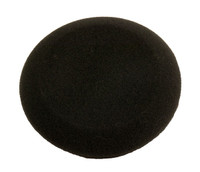 HD Black Foam Applicator