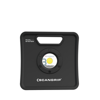 Scangrip Nova 3K Compact + Rechargeable Premium LED Work Light 30 Watt