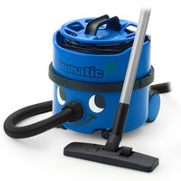 Numatic Junior Vacuum Cleaner PSP180 Blue
