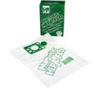 Numatic HEPA-FLO Genuine NVM-1CH Vacuum Bags to suit Henry &Junior 10 pack