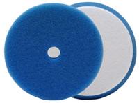 BUFF AND SHINE Blue URO-TEC Heavy Cutting Pad for Long Throw DA
