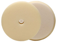 BUFF AND SHINE White URO-TEC Finishing Pad for Long Throw DA