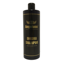 Angelwax ENIGMA Series CERAMIC INFUSED SHAMPOO 500ml