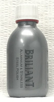 BRiLiANT Aluminium and Stainless Steel Metal Polish 175ml