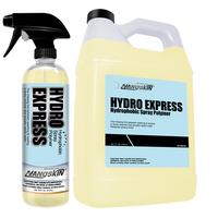 Nanoskin Hydro Express Hydrophobic Spray Polymer sealant