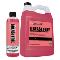 Nanoskin Grease Free Power Cleaner Degreaser Concentrate