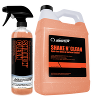 Nanoskin Shake N Clean Glass & Surface Cleaner RTU