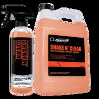 Nanoskin Shake N Clean Glass & Surface Cleaner RTU