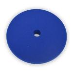 BUFF AND SHINE Dark Blue URO-TEC Heavy Polishing Pad for Long Throw DA