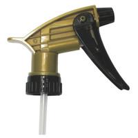 Tolco Gold standard acid-resistant spray trigger