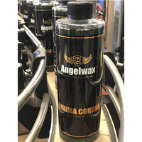 Angelwax ENIGMA CORONA, CERAMIC WAX. EXTERIOR RUBBER AND TRIM PROTECTION  500ml