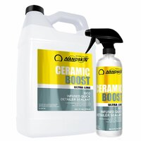 Nanoskin CERAMIC BOOST SiO2 Infused Quick Detailer Sealant