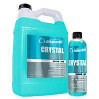 Nanoskin CRYSTAL WASH SiO2 Fortified Hydrophobic Shampoo 200:1 ~ 400:1
