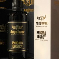 Angelwax Enigma Legacy Titanium Ceramic Coating 30ml