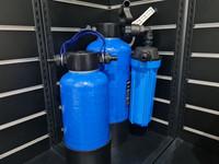 Deionized Water Filter, Spot Free Water, DI Tank, TDS