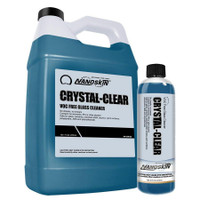 Nanoskin CRYSTAL CLEAR VOC Free Glass Cleaner 40:1 Concentrate