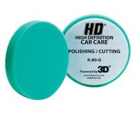 Foam Pad Cutting/Polishing Green