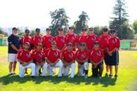 Braves & Red Sox Fall Travel Team (18U)