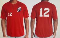 Aces Red Jersey (16U & 18U)