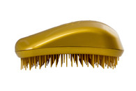 Dessata - Professional - Original Detangling Brush - Gold-Gold