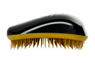 Dessata - Professional - Original Detangling Brush - Black-Gold