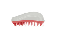 Dessata - Colours - Original Detangling Brush - White-Coral