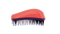 Dessata - Maxi Detangling Brush - Coral-Purple