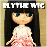 Blythe Wig