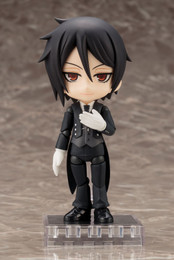 Cu-poche - Black Butler Book of the Atlantic: Sebastian Michaelis