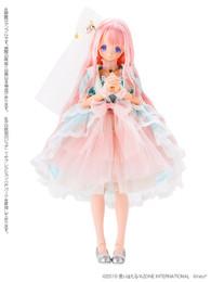 EX Cute Family: Otogi no Kuni / Mermaid Princess Minami