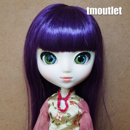 F-591 Pullip Xiao Fan USED, AS-IS Condition