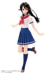 Pureneemo Character Series No.99 High School Fleet - Mashiro Munetani