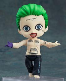 Nendoroid 671 - Joker: Suicide Edition Suicide Squad