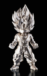 Absolute Chogokin Dragon Ball Z Characters - DZ02 Super Saiyan Son Goku