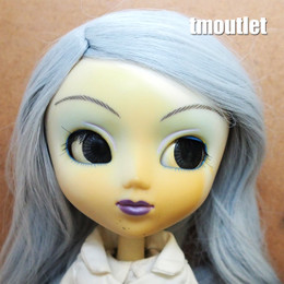 F-535 Pullip Afternoon USED AS-IS Condition