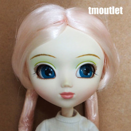 F-523 Pullip Panda AS-IS Condition