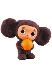 Vinyl Collectible Dolls No.161 VCD  Cheburashka
