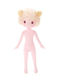 Hitszie Nude Body 003